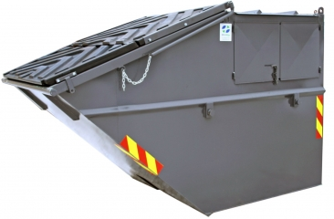 Lift-kombi-container
