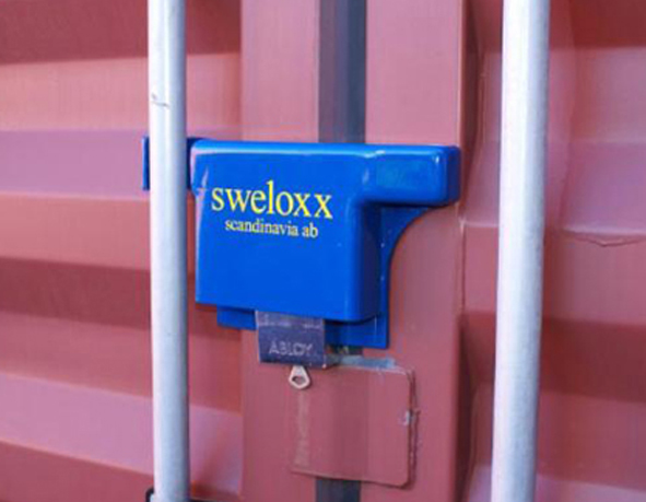SWELOXX Låsbom klass 4