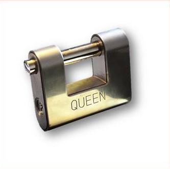 Hänglås till lockbox queen