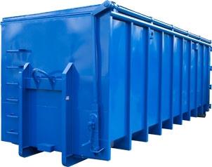 Lastväxlarcontainer-lvcont