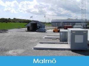 Malmö-oxie-kontakt