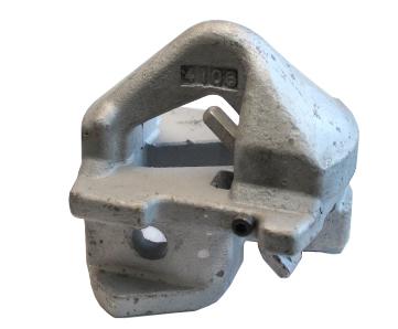 Stackingcone låsbar BC-G2